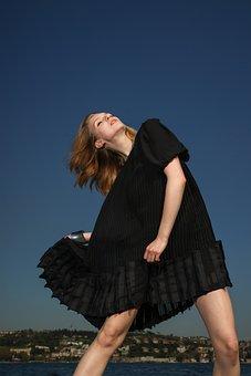 Fashion, Women's, Fashion Shoot, Exposure, Beautiful