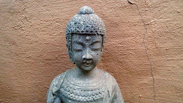 Buddha, Statue, Religion, Buddhism, Meditation