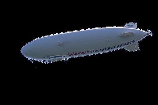 Zeppelin, Flight, Aviation, Flying Object, Airship
