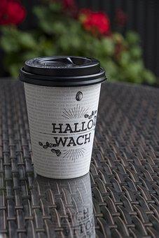 Coffee, Cup, Vessel, Drink, Hot Drink, Caffeine