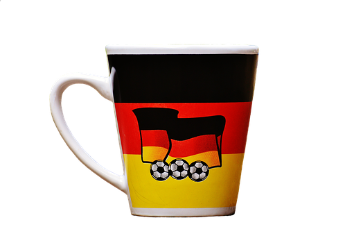 World Cup 2018, Football, 2018, France, Germany