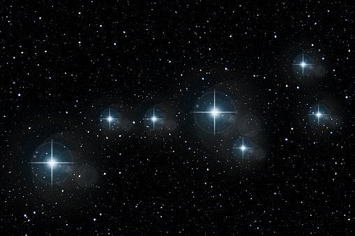 Star, Universe, Constellation, Bear, Dare, Large, Sun