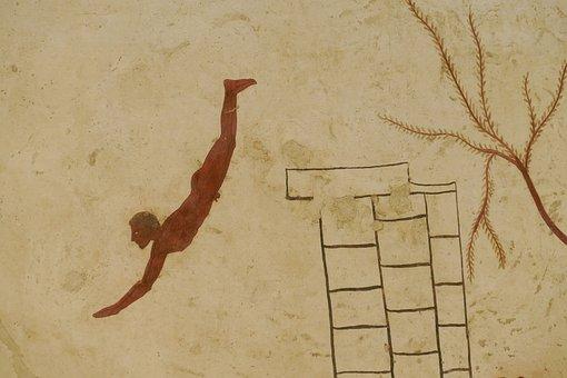 Paestum, Italy, Antiquity, Places Of Interest, Unesco