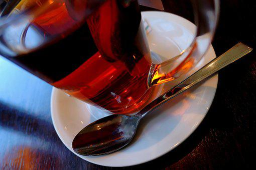 Tee, Tea Glass, Drink, Glass, Herbal Tea, Teegläser