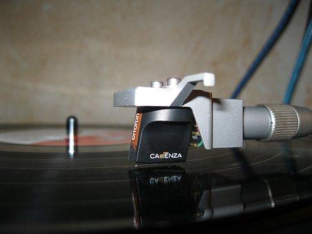 Vinyl, Analog, Record, Turntable, Tinge, Nostalgia