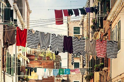 Pin, Clothespin, Clip, Clothes, Household, Building