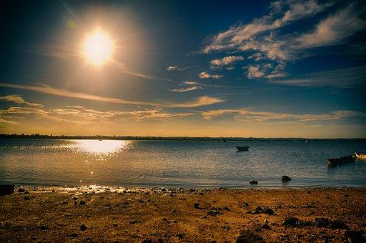 Water, Sky, Travel, Summer, Outdoor, Light, Clean