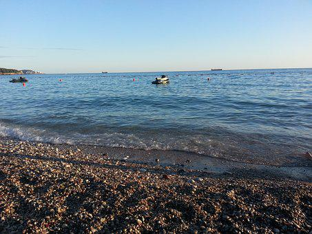 Sutomore, Montenegro, Summer, Crna Gora, Vacation