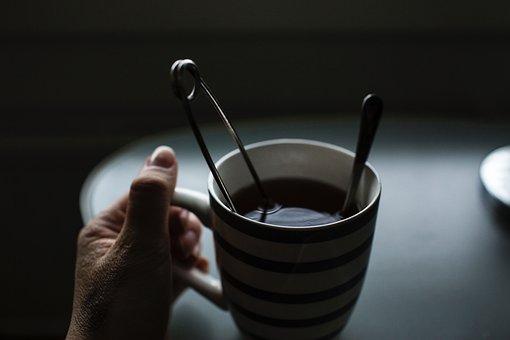 Coffee, Cafe, Wood, People, Hand, Mug, Cup, White, Shop