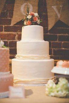 Cake, Birthday, Party, Celebration, Wedding, Bakeshop