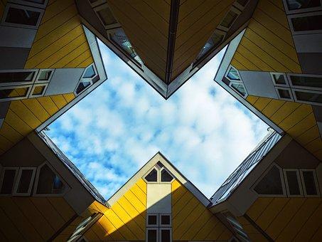 Architecture, Building, Structure, Establishment