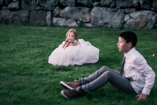 Kids, Child, Boy, Girl, People, Photoshoot, Formal