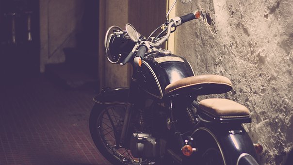 Bike, Motorcycle, Travel, Adventure, Seat, Foam, Tires