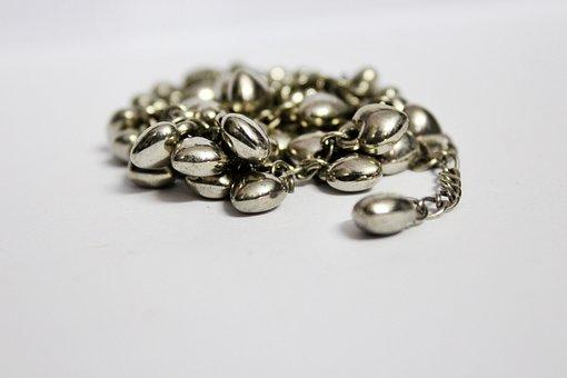 Chain, Jewelry, Neck Piece, Necklace