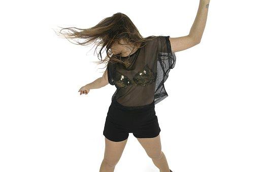 Model, Dance, Entertainment, Fashion, Photo, Fiction