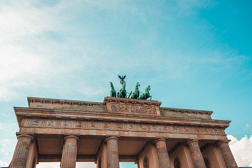 Pillar, Foundation, Structure, Infrastructure