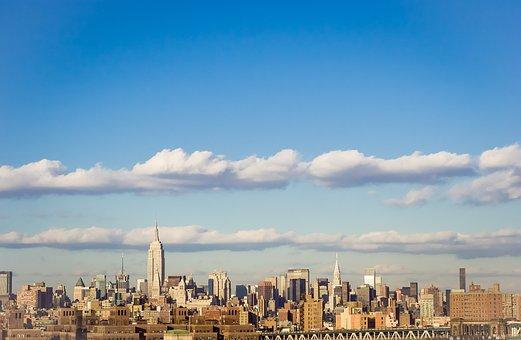 Landscape, Urban, City, Architecture, Infrastructure