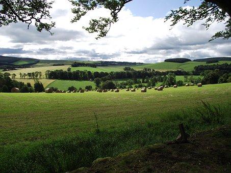 Highlands, Games, Scotland