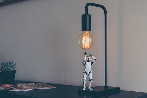 Star Wars, Storm Trooper, Costumer, Figure
