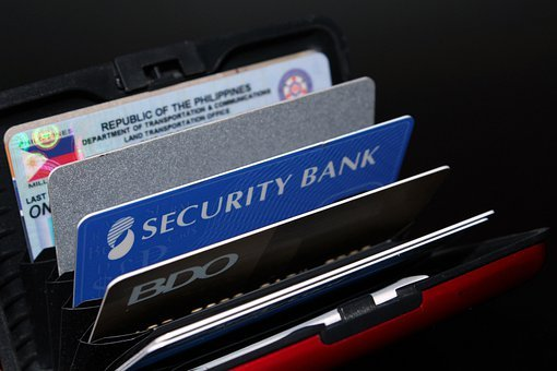 Credit Cards, Atm, Cash Card, Debit Card, Cards, Others