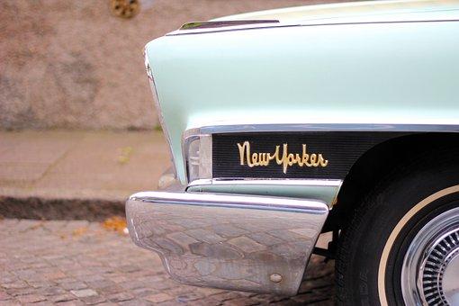 Car, Transportation, Automobile, Vintage, Classic