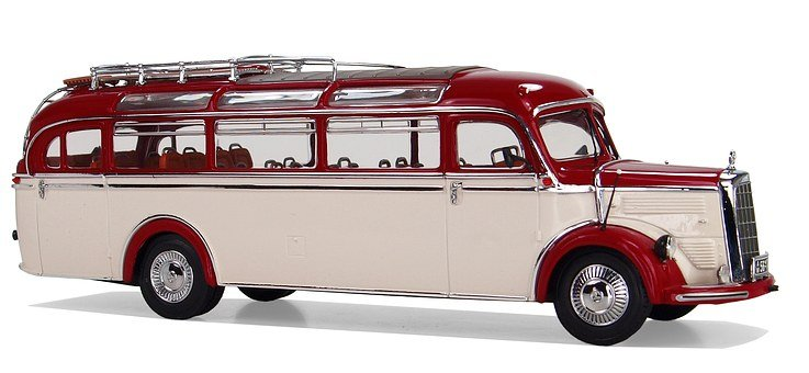 O3500, Coach, Collect, Hobby, Leisure, Oldtimer