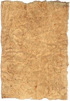 Parchment, Paper, Old, Background, Ancient, Texture