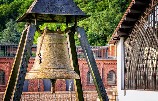 Bell, Alarm, Signal, Historically, People, Sound, Old