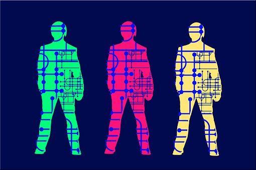 Digitization, Board, Conductors, Human, Personal