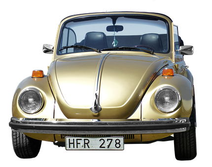 Volkswagen, Vw 1300 Ls Cabriolet, From 1972