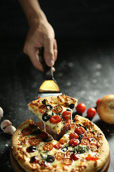 Pizza, Pizza Hut, Cooking, Kitchen, Pizza Dominos