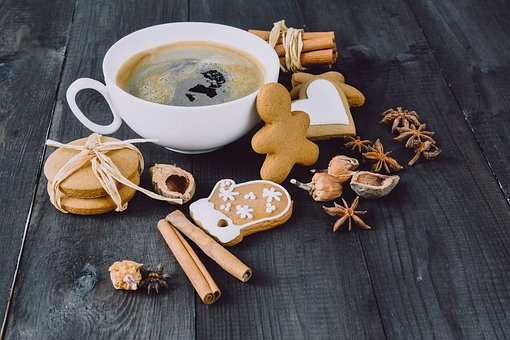 Decor, Art, Ornaments, Material, Shape, Wooden, Table