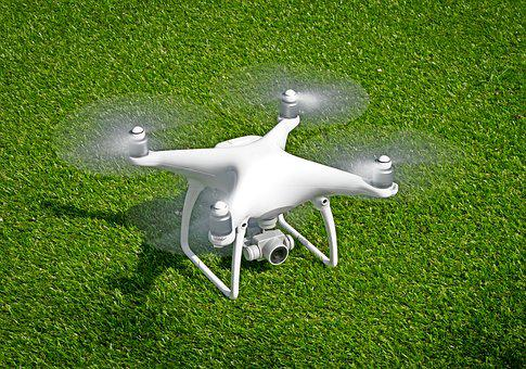 Drone, Aerial, Photography, Video, Technology, Fly