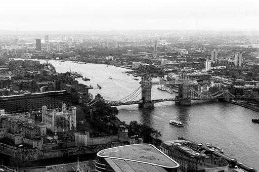 Architecture, Building, Infrastructure, Bridge, River