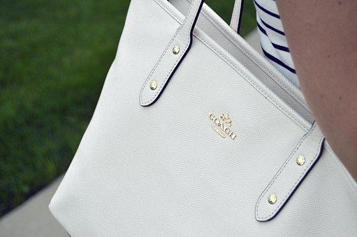 Purse, Handbag, Luxury, Coach, Product, Luxury Products