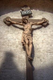 Faith, Cross, Jesus, Religion, Christianity, Christian