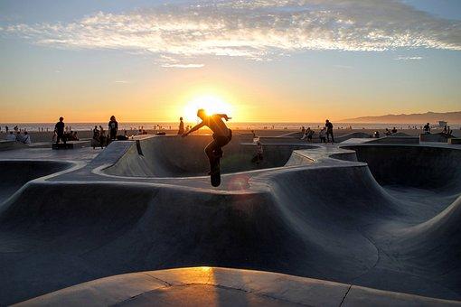 Skateboard, People, Guy, Skateboarding, Sport, Venue