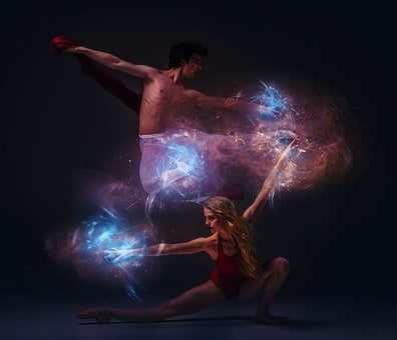 Dancer, Performer, Grace, Ballerina, Modern, Gymnastic