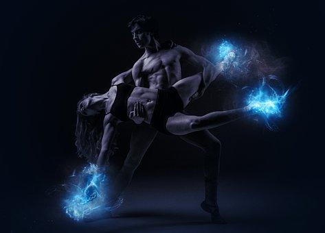 Dancers, Ballet, Performance, Performer, Pose, Elegance