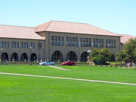Stanford University, California, Us, University