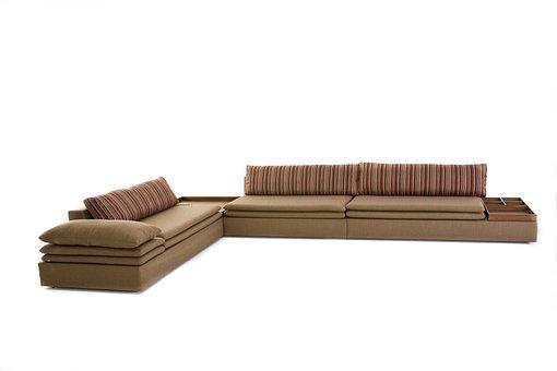 Furniture, Armchair, White Fund, Gift, Decor, Beautiful