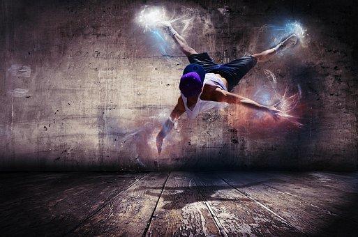 Street Dancer, Hip Hop, Action, Performer, Breakdance