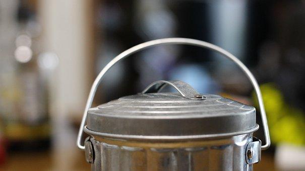 Foppery, Bucket, Photos