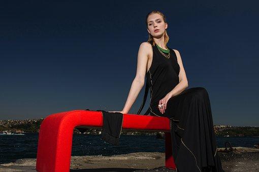 Model, Mannequin, Beautiful, Outdoor, Women's, Girl
