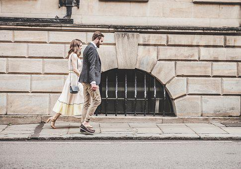 People, Couple, Love, Fashion, Beauty, Formal, Dress
