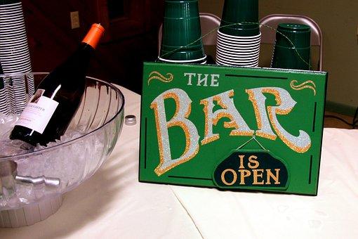 Bar, Drink, A, Alcohol, Cocktail, Beverage, Party, Pub