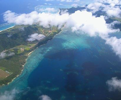 Coral Reefs, Island, Ishigaki Island, Ishigaki City