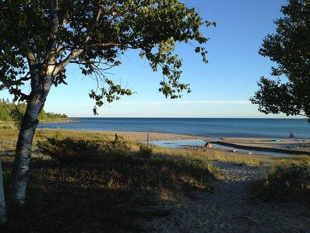 Manitoulin Island, Ontario, Canada, Island, Manitoulin