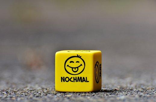 Smiley, Again, Cube, Funny, Faces, Emoticon, Mood
