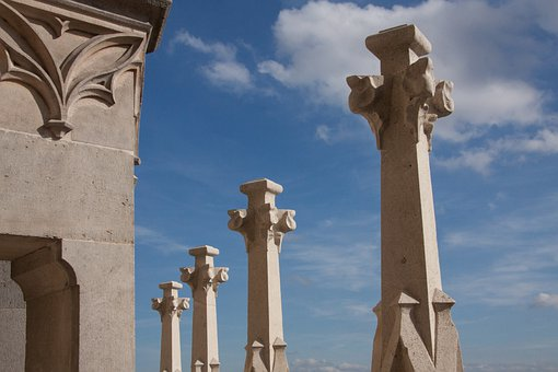 Pinnacles, New, Renewed, Italian Foglia, Leaf, Needle